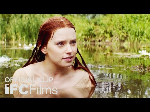 "Ophelia - Clip ""Wondrous Fish"" I HD I IFC Films"