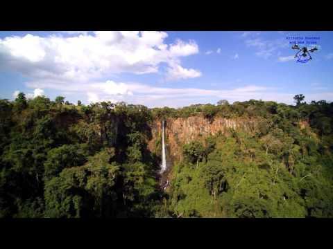 Cacoeira de Itambé - Mococa - Cassia dos Coqueiros - SP