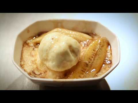 The Real Bananas Foster With Ralph Brennan
