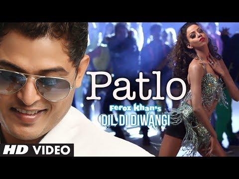 Video Feroz Khan: Patlo Video Song | Dil Di Diwangi | New Punjabi Song download in MP3, 3GP, MP4, WEBM, AVI, FLV January 2017