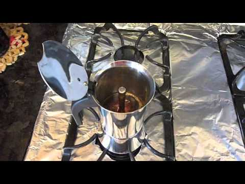 Bialetti Stovetop Espresso Coffee Maker