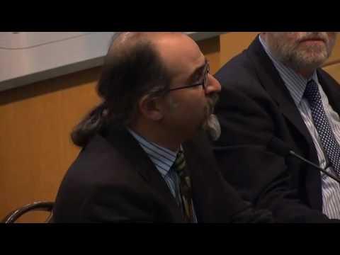 Ein Gespräch mit David Makovsky und Ghaith al-Omari