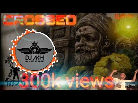 छत्रपति शिवाजी महाराज JANYATI NEW TRANCE DJ ANIKET & NAGESH FULL RADA MIX