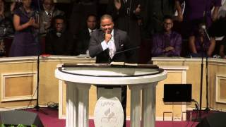 Pastor Carlton P. Byrd - Don't Forget To Praise Him! (Snippet)