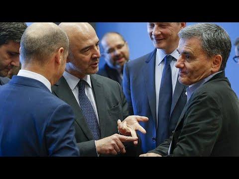 Ε.Ε.: «Ιστορική στιγμή» για την Ελλάδα η συμφωνία του Eurogroup…