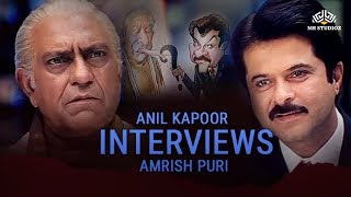 Video Anil Kapoor Interviews Amrish Puri | Nayak 2001 Thriller Movie MP3, 3GP, MP4, WEBM, AVI, FLV Agustus 2018