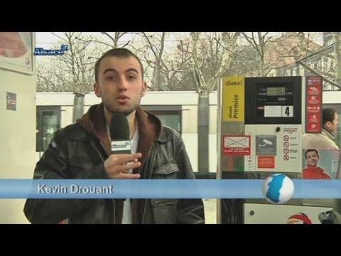 comment rouler pour economiser l'essence