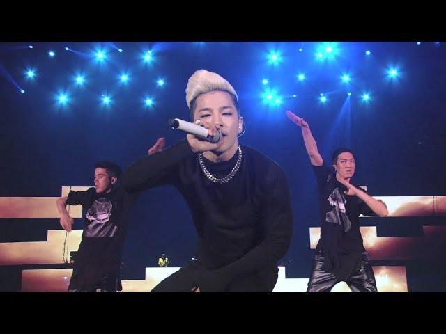Ringa Linga Japan Dome Tour