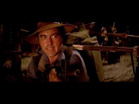 EPICA GRANDESPELIS Bill Markham - La selva esmeralda 1985