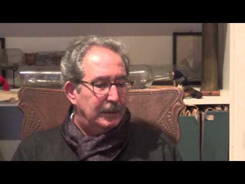 """Intervista a Massimo Maresca al Museo Navale """"Mario Maresca"""""""
