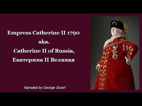 the rise and great works of catherine the great empress of all russia Catherine i: catherine i, , peasant woman of baltic (probably lithuanian) birth who became the second wife of peter i the great (reigned 1682–1725) and empress of russia (1725–27).