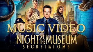NATM 3: Secret of The Tomb (2014) Music Video