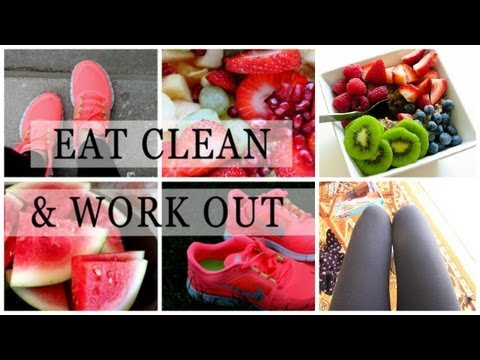 Fitness & Healthy Tips ♥