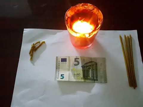 Ритуал на продажу имущества.