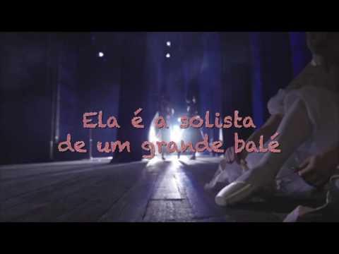 Book Trailer Senhorita Aurora