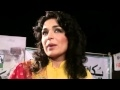 Meera's interview about the Imran Khan Foundation Default