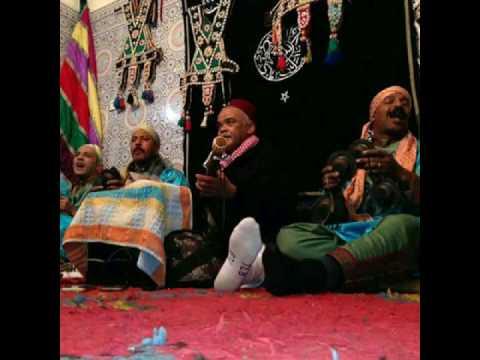 LILA Sidi Ali 2016 – MAALAM Abdelkader Amlil & Said Saghout – MARHBA