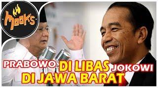 Video Kena Libas Jokowi, Prabowo Kehilangan Gigi Di Jawa Barat! Mantapp! MP3, 3GP, MP4, WEBM, AVI, FLV Maret 2019