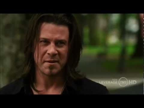 Leverage: Season 3 - Patience