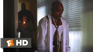 Gang Related 10/11 Movie CLIP  Rodriguez Gets Killed 1997 HD