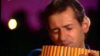 Gheorghe Zamfir - Einsamer Hirte (El Pastor Solitario) - The Lonely Shepherd