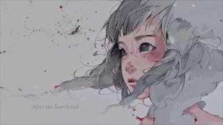 Brielle Von Hugel - After the Heartbreak (with Lyric)