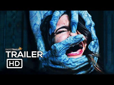 POLAROID Official Trailer (2019) Horror Movie HD