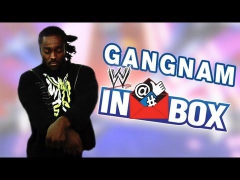 WWE Inbox - Superstars go 'Gangnam Style'! - Episode 52