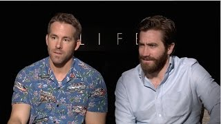 Ryan Reynolds and Jake Gyllenhaal React To Racism In Texas