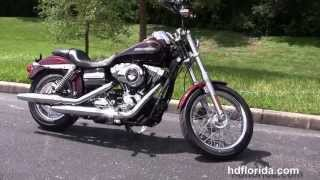 10. New 2014 Harley Davidson FXDC Dyna Super Glide Custom Motorcycle for sale
