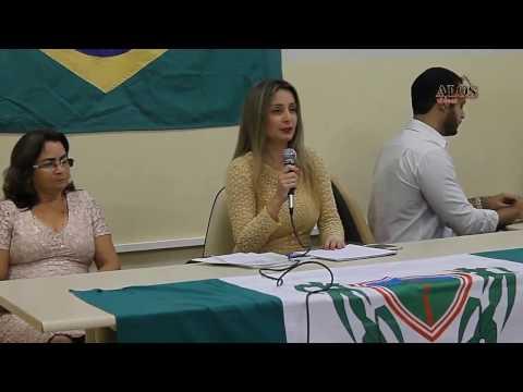 DIPLOMAÇÃO DOS VEREADORES E PREFEITO E VICE DE BELÉM DE MARIA.PE
