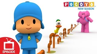 Pocoyo - Muck Struck (S04E05) NEW SEASON!