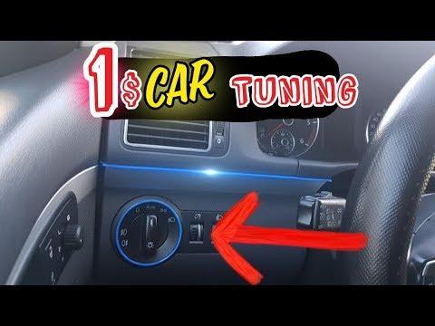 Auto Tuning für nur 1 Euro ? Der Test aus Wish