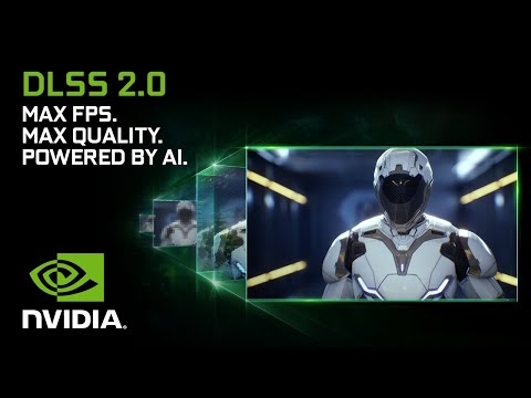 NVIDIA DLSS 2.0 | A Big Leap In AI Rendering