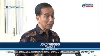 Video Soal Pembebasan Ba'asyir, Jokowi: Syaratnya Harus Dipenuhi MP3, 3GP, MP4, WEBM, AVI, FLV Januari 2019