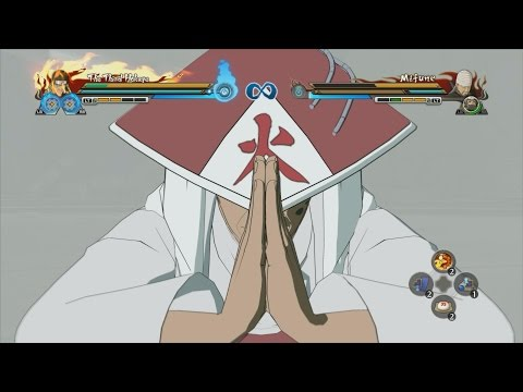 storm - Sub for more Naruto Shippuden Ultimate Ninja Storm Revolution & Dragon Ball Xenoverse https://www.youtube.com/user/LIVELIKEGODS Apply to the Fullscreen Network! - http://apply.fullscreen.net/?ref=p...