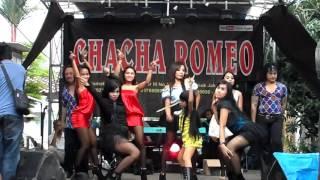 Video CHACHA ROMEO MORENA ALLSTARS CIPUCANG 2 YANI CHANDRA MP3, 3GP, MP4, WEBM, AVI, FLV Agustus 2018