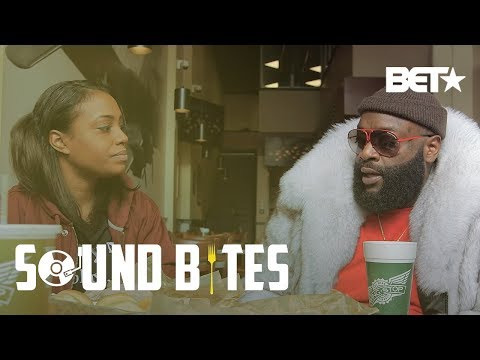 """Rick Ross Talks About Beef With Birdman And """"Idols Become Rivals"""""""