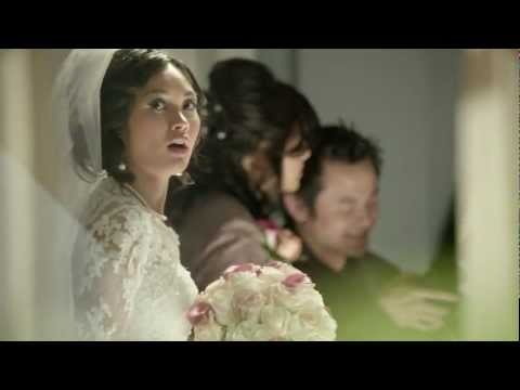 McDonald's Ice Coffee Wedding : Asian American Commercial