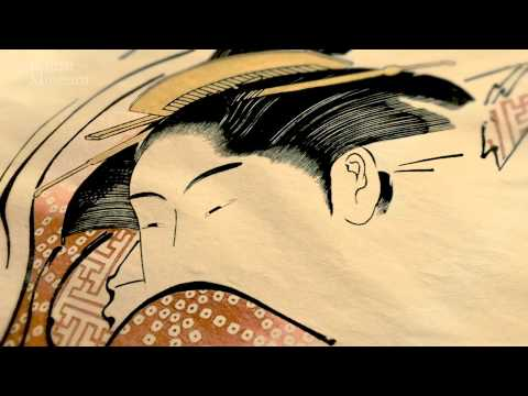 Video Shunga exhibition at the British Museum download in MP3, 3GP, MP4, WEBM, AVI, FLV January 2017
