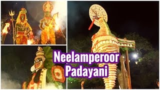 Neelamperoor Padayani