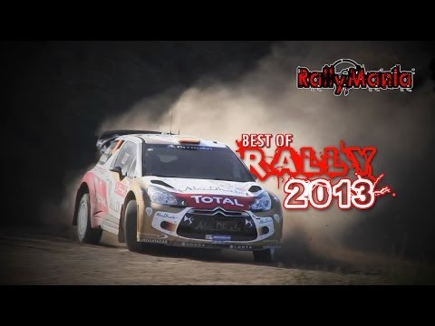 Best of Rally 2013 by Full Attack Report