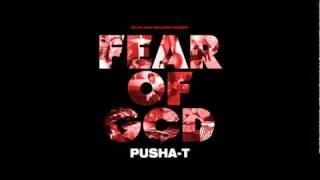 Money On My Mind (Freestyle) - Pusha T