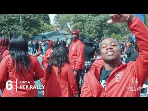 For the Culture | Clark Atlanta University Homecoming 2019
