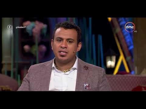 محمود الليثي: هذه الأغنية سبب نجوميتي