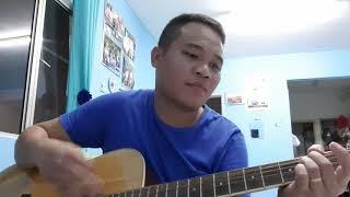 Ku Dicintai - Sound Of Praise (Cover by Richie Families)