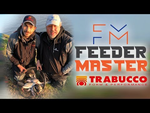 Feeder Master 2018 - 01 - Feeder in canale (Trabucco)