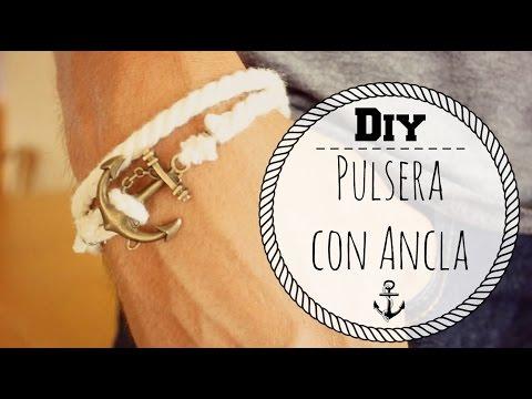 DIY ♡ pulsera para hombre | Mena Blomster