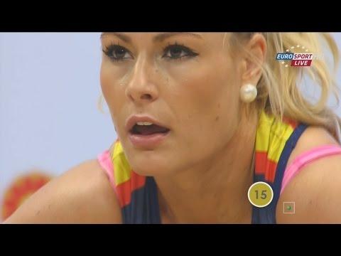 Чемпионат мира 2014. Женщины в.к. до 75 кг.