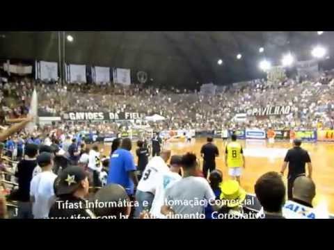 Carlos Barbosa - Os 7 gols do Corinthians e lances principais. Corinthians 3x1 Carlos Barbosa e 4x1 prorrogação.